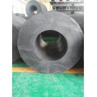 Wholesale Marine Port Cylinder Type Rubber Fender Easy Installation Boat Fender Rubber from china suppliers