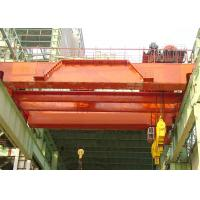 Buy cheap 100 Ton Heavy Duty Electric Winch For Double Beam Bridge Crane / Gantry Crane from wholesalers
