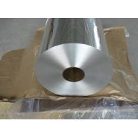 Wholesale 0.155 X 320mm Aluminium Foil Roll Halogen - Free Household Aluminium Foil from china suppliers