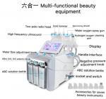 Wholesale Skin Rejuvenation Hydrogen Oxygen Multifunction  Facial Rejuvenation Hydra Dermabrasion from china suppliers