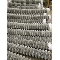 Wholesale chain link fence prices/ diamond wire mesh from china suppliers