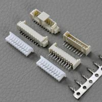 Wholesale Replacement of 1.25mm Pitch PicoBlade Housing,terminal,header from china suppliers