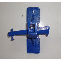 Wholesale Formwork quick Clamp wedge clips from china suppliers