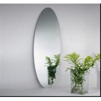 Wholesale Decorative Mirror Bathroom Mirror Wall  Oval Mirror from china suppliers