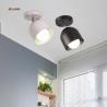 Buy cheap Modern Ceiling Lights Lamparas De Techo lustre Luminaria Abajur Ceiling Lamp Home Lighting Avize Luminaire Living from wholesalers