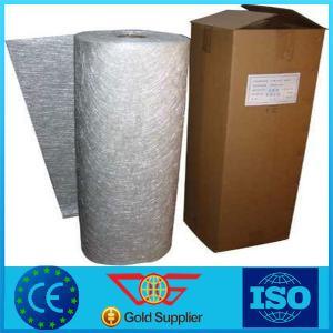 Buy cheap chopped fiberglass strand mat / CSM from wholesalers