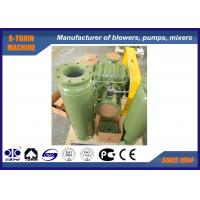 Wholesale Biogas , Coal Gas Blower for flammable and corrosive gas use , DIIBT4 motor blower from china suppliers
