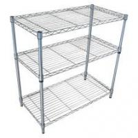 Wholesale Custom Easily assembly High Steel Retail Display Racks for Products Storage from china suppliers