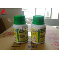 Wholesale Quick Acting Synthetic Pyrethroid Insecticide Lambda - Cyhalothrin 5% EC / 10% WP from china suppliers
