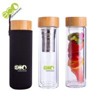 China Commercial Stainless Steel Tea Infuser Travel Mug Insulated Keep Warm on sale