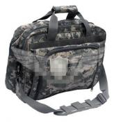Quality 600 * 600 D Waterproof Tensile Oxford Camouflage Military Messenger Tactical Bags for sale
