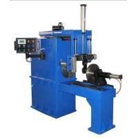 Quality High Rotation Speed Coil Wrapping Machine , Coil Winder Machine 220mm Swing Diameter for sale