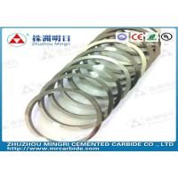 Wholesale YN6A Cemented carbide rings / rollers 88.5 HRA for making dies from china suppliers
