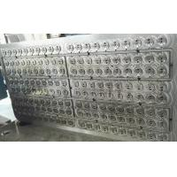 Wholesale EDM Texture 192 Cavities Multi Cavity Mold for POM Plastic Buttons Mould Making from china suppliers