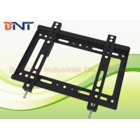 "Wholesale Cold Rolled Steel Plasma Flat TV LCD Wall Mount Bracket 14"" ~ 32"" 25 kg Weight from china suppliers"