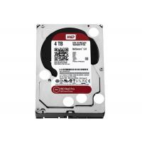Wholesale 4 TB 64 MB WD Red NAS   WD4001FFSX SATA 6 Gb/s 3.5 Inch 7200 RPM  Internal Hard Drive from china suppliers