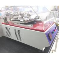 Wholesale HTC -004A JIS Textile Testing Equipment Color Fastness / Rubbing Friction Testing Machine from china suppliers