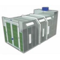Wholesale truck spray booth, bake oven, coating booths HX-1000 from china suppliers