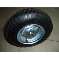 Buy cheap 8 Inch Rubber Wheel 2.40-4 TYRE TIRE TUBE from wholesalers