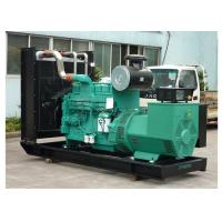 Wholesale 400kw Diesel Generator With Cummins G Drive Engines KTA19-G4 , Open / Silent Type from china suppliers