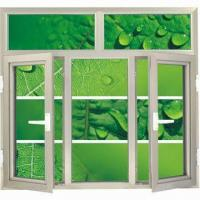 Quality Thermal Break Aluminum Window with Sliding/Casement/Tilt/Turn Style/Efficient Energy/Perfect Form for sale