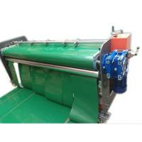 Wholesale Pneumatic Control PVC PU Conveyor Belt Cutting Machine Slitter with different  Width from china suppliers