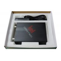 Wholesale 23dBm Power Dual Band Cell Phone Signal Boosters GSM 900MHz WCDMA 2100MHz from china suppliers