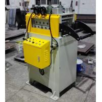 Wholesale Straightening / Roll Leveling Coil Feeder Machine For Big Thickness Material from china suppliers