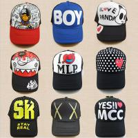 Wholesale 100% Cotton 6 Panels Embroidered Sport Baseball Cap from china suppliers