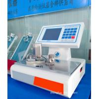 Wholesale Full Smart Paper Stiffness TesterComputer Controlled With Real - Time Displaying from china suppliers