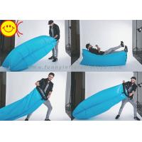 Wholesale Rip Stop Holiday Inflatables Pure Durable Nylon Waterproof Fast Inflatable Sleeping Bag from china suppliers