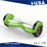 Wholesale 8inch with marquee big power electric self balancing board scooter from china suppliers