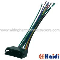 Wholesale Custom made all types Automotive Wiring Harness assembly for AUDI HDAD20-11-B from china suppliers
