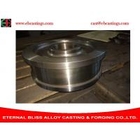 Wholesale Mild Steel Pipe Forging Parts EB24024 from china suppliers