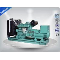 Wholesale Down gen-set Less Fuel Comsuption 400KVA Diesel Generator With Cummins engine from china suppliers