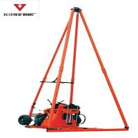 Wholesale Geotechnical Portable Water Well Drilling Rigs For Sale GY150 from china suppliers