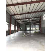 Wholesale Steel Frame Shed Not Square Shape, With Normal Painting from china suppliers