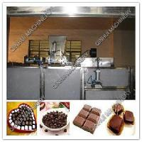 China Frequency Control&Full Automatic Chocolate Maker on sale