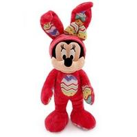 Wholesale 16inch Red Minnie Mouse Plush Bunny For Easter , Soft Toys For Festival Celebrate from china suppliers