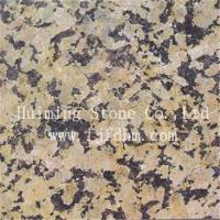 Buy cheap Sell Giallo Fiorito No.2 Granite from wholesalers