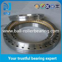 Wholesale INA Rotary Table Slewing Ring Bearing ZKLDF150 3600 Limiting Speed from china suppliers