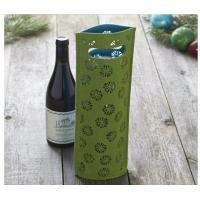Wholesale good quality factory price 6 bottle felt non woven wine bag from china suppliers