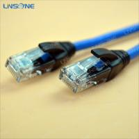 Quality High quality RJ45 cable used in Ethernet network card, router for sale