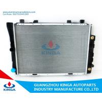 Wholesale Car radiator Mercedes Benz W140 / S320 1992 , 2000 AT OEM 1405002103 from china suppliers