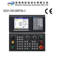 Wholesale 3 Axis CNC Turning And Lathe Machine Controller With New Panel Position Feedback Function from china suppliers