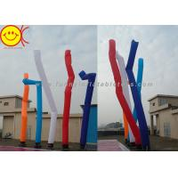 Wholesale Professional Double Legs Inflatable Air Dancer Waving Sky Tube For Events from china suppliers