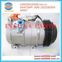 Wholesale Denso 10S17C auto ac compressor for Toyota Land Cruiser Prado TRJ120 2004 onwards 88320-6A170 883206A170 88320 6A170 from china suppliers