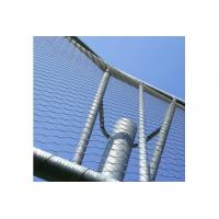 Wholesale Hexagonal Wire Mesh / Slope Protection System rockfall protection netting from china suppliers
