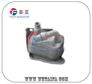 Wholesale 11427508967 Engine Oil Cooler For BMW E46 E60 E90 X3 X1 E81 E87 316i 318i 318ci 318ti 520i from china suppliers