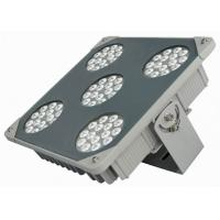 Wholesale 80 Watt Recessed LED Canopy Lights 5000K Warm White 50000h Long Life from china suppliers